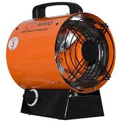 Профтепло ТТ-3 апельсин (3кВт) электрическая тепловая пушка Профтепло Электрические Тепловые пушки