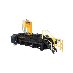 VB-0405-25 Everising Вертикальный ленточнопильный станок для раскроя плит Everising Полуавтоматические Ленточнопильные станки