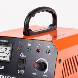 Patriot BCI-10M Зарядное устройство Patriot Пускозарядные устройства Полезные мелочи