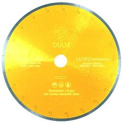 DIAM Marble Elite 000237 алмазный круг для мрамора 350мм Diam По керамике Алмазные диски