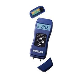 Контактный/бесконтактный влагомер Wöhler HBF 420 Китайские фабрики Влагомеры Столярный инструмент