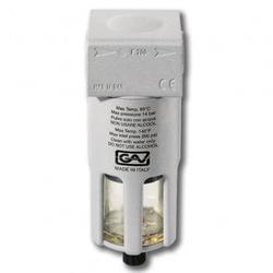 GAV F-200 1/2 Фильтр GAV Запчасти Пневматический