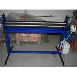 Станок вальцовочный электромеханический ВЭМ-1/1250 Stalex Электромеханические Вальцы для металла