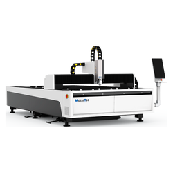 Оптоволоконный лазерный станок для резки металла MetalTec 1530 S (1000W) MetalTec Станки лазерной резки Сварочное оборудование