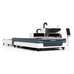 Оптоволоконный лазерный станок для резки металла MetalTec 1530E MetalTec Станки лазерной резки Сварочное оборудование