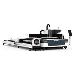 Оптоволоконный лазерный станок для резки металла  MetalTec 1530HТ MetalTec Станки лазерной резки Сварочное оборудование
