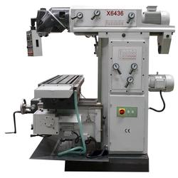 X6436 Широкоуниверсальный фрезерный станок Китайские фабрики Широкоуниверсальные Универсальные