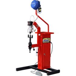 Сибек Клест (Штоковая головка) Шиповальный полуавтомат Sivik Шипование Сервисное оборудование